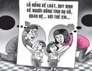 Người đồng tính xâm hại trẻ em: Khó xử lý!