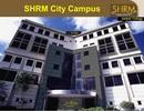 Du học Singapore - Học bổng 13,000 SGD và 6 tháng thực tập hưởng lương trường SHRM College