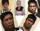 Truy quét băng cướp giả cảnh sát hình sự làm khiếp hãi cả vùng quê