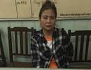 Bà trùm ma túy Hải Phòng bị bắt cùng với 2 bánh heroin