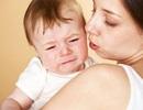 4 sai lầm mẹ thường mắc phải khi con bị hăm tã