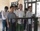 Cựu cán bộ công an, quân đội tham gia đường dây thi hộ vào các trường ngành công an