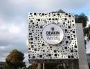 Học bổng du học Úc cùng đại học DEAKIN - Australia