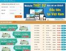 Vé xe đi Đà Lạt có giá chỉ 79.000 đồng