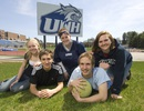 Hội thảo du học Mỹ: Đại học New Hampshire