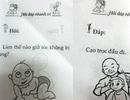 Trẻ bị đầu độc vì... đọc sách nhảm