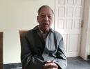 Gặp Nhà giáo Nhân dân tuổi 90 vẫn dạy học, viết sách