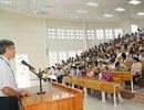 Khẩn trương ban hành văn bản hướng dẫn Luật Giáo dục đại học