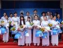 Tỏa sáng hành trình 12 năm cùng Nữ sinh tài năng Việt Nam