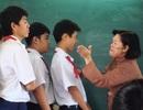 Tự sự về nghề giáo... tụt hạng