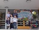 Chuyện học của học sinh tiểu học ở Đức