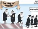 """""""Kiềng ba chân"""" cho ngành giáo dục"""
