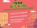 ISC-UKEAS tặng phí thi IELTS, phí visa khẩn cho du học sinh