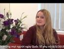 Apollo Vlog trở lại với bạn đọc Dân trí