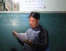 Người thầy mở lớp dạy chữ miễn phí trên đỉnh Tây Côn Lĩnh