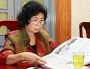 Chuyện nhà khoa học nữ từng được đề cử Nobel Hòa bình