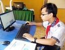 Học sinh lớp 7 sáng tạo phần mềm y khoa hữu ích