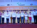 FPT Telecom trao tặng hơn 170 triệu đồng cho thí sinh ViOlympic