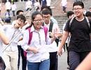Hà Nội: Đề Ngoại ngữ vừa sức, TPHCM: Đề Toán khó hơn năm ngoái