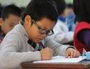 Dạy trước vào lớp 1: Cấm cứ cấm, dạy cứ dạy