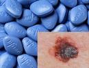 Cảnh báo nguy cơ ung thư da vì dùng Viagra