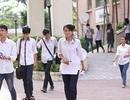 Phớt lờ quy chế thi, 334 thí sinh bị kỷ luật