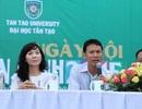 Mở rộng chân trời mới cùng khoa Nhân văn và Ngôn ngữ Đại học Tân Tạo