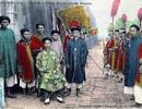 Bí ẩn thâm cung: Số phận của các thái giám chốn cung đình Việt Nam