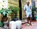 """Hà Nội: Dân khốn khổ vì """"nhịn"""" nước sạch cả tuần"""