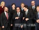 EU đồng thuận tại Hội nghị thượng đỉnh mùa Đông
