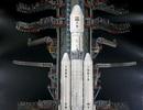 Ấn Độ phóng thành công tên lửa đẩy lớn nhất từ trước đến nay