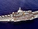 Thanh lý tàu hải quân Mỹ từng tham chiến ở Việt Nam với giá một xu