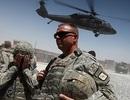 Trung tướng Mỹ thăm Ukraine giữa lúc chiến sự căng thẳng