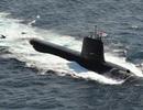 Ấn Độ để ngỏ khả năng nhờ Nhật Bản đóng tàu ngầm