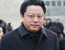 Trung Quốc: Bí thư Thành ủy Nam Kinh toan nhảy lầu trước khi bị bắt