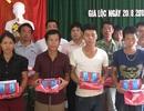 Honda Việt Nam ủng hộ 1,3 tỷ đồng cho đồng bào lũ lụt
