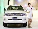 Toyota Việt Nam đồng loạt tăng giá xe
