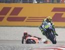 Rossi và Marquez: Người dẫn đầu đạp xe đương kim vô địch?