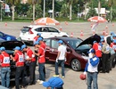 Honda Việt Nam đẩy mạnh hoạt động lái xe an toàn