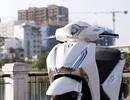 Honda Việt Nam chính thức triệu hồi SH mới