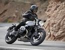 BMW làm mới R nine T cạnh tranh cùng Ducati