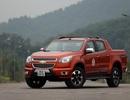 Chevrolet Colorado tăng sức cạnh tranh cùng phiên bản High Country