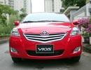 Toyota triệu hồi gần 20.000 xe tại Việt Nam