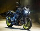 Yamaha MT-10 tăng sức nóng phân khúc 1000cc