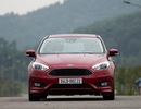 Vì sao Ford Focus 1.5L đắt hơn Focus 1.6L?
