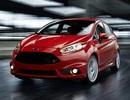 Ford sẽ nâng cấp Fiesta trong năm nay?
