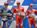 Tìm cảm hứng mới, Jorge Lorenzo bỏ Yamaha sang Ducati?