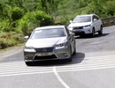 Triệu hồi hơn 110 xe Lexus ES tại Việt Nam
