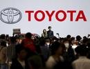 Toyota tiếp tục tạm dừng một số dây chuyền sản xuất