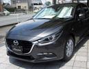 Lộ hình ảnh Mazda3 phiên bản nâng cấp mới tại Nhật Bản
